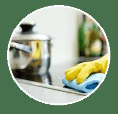 تنظيف مطابخ بالرياض
