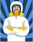 رش مبيدات بالرياض بإستخدام مبيدات آمنة مع الضمان