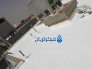 عزل الفوم لدى كلينكو الرياض